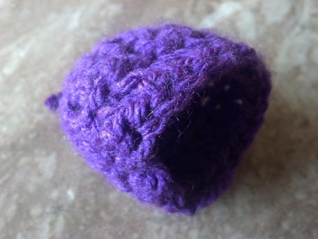 My latest hobby – crochet! | sarah geek nz
